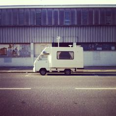 Ride on my lens Empty Spaces, Recreational Vehicles, Lens, Camper Van, Lentils, Rv Camping, Camper