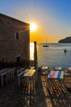#Mani, #Peloponnisos, #Greece http://www.discover-peloponnese.com/