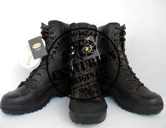 Centurion invernale tactical winter boot