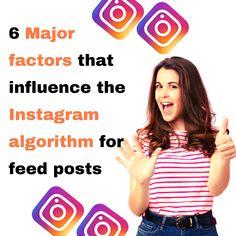 Facebook Marketing, Social Media Marketing, Digital Marketing, Factors, Ads, Check, Instagram