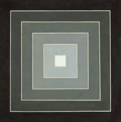 Frank Stella  American, born 1936, Dewey Square