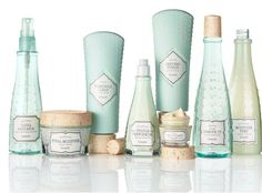 Benefit Radiant Skin Care Product Line Review http://starrplanet.com/reviews/?p=1438