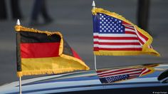 German and American political parties: A comparison | Germany | DW | 24.09.2017