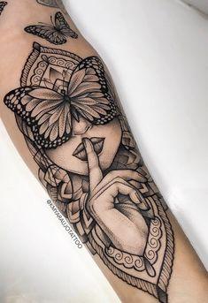 Feminine Tattoos, Girly Tattoos, Dope Tattoos, Pretty Tattoos, Unique Tattoos, Body Art Tattoos, Small Tattoos, Cute Tattoos For Women, Sleeve Tattoos For Women