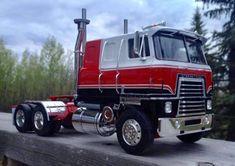 Old Dodge Trucks, Rc Cars And Trucks, Ford Pickup Trucks, Kenworth Trucks, Big Rig Trucks, Cool Trucks, Semi Trucks, Peterbilt, Custom Big Rigs