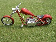 Custom mini chopper- mini bike- minibike- show bike, US $250.00, image 2