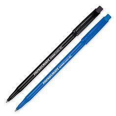 A caneta que tinha borracha. A maior mentira da tecnologia. uhahuahua