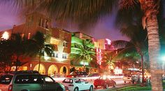 Here are some ideas for what to do with a day and night on #SouthBeach. #Miami #Clubs #Nightlife