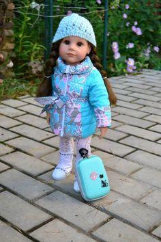"""Модный дом """"Валери"""" / Ямогу. Каталог мастеров и авторов кукол, игрушек, кукольной одежды и аксессуаров / Бэйбики. Куклы фото. Одежда для кукол"""
