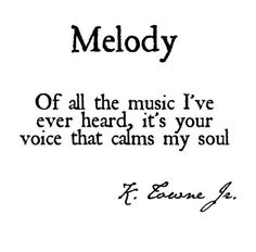 Yes it is . And I hope to hear it again one day or simply a call will do my dear.   -mysoulsearch