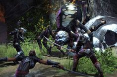 Hands-on with The Elder Scrolls Online | Massively
