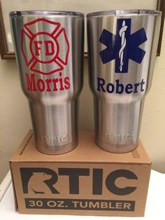 A personal favorite from my Etsy shop https://www.etsy.com/listing/264489441/superfast-rtic-monogrammed-tumbler-30-oz