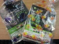 Halloween Blitzing- It Works!! Want some tips on how to build your business while trick or treating?  This is for you! Check it out! To shop products go to www.wrapyourselfdebtfree.com