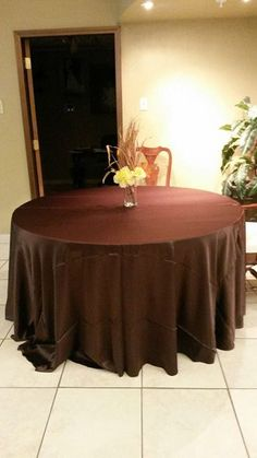 Linen Rental Pricing Houston for tablecloths and chair covers rentals Purple Blush, Purple Satin, Blush And Gold, Red Purple, Blue Brown, Chair Ties, Chair Sashes, Mint Table, Chair Cover Rentals