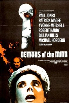 Demons of the Mind (1972) [UK]