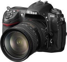 ¿Qué tal comprar una cámara profesional?