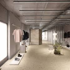 Image result for clothing showroom interior design