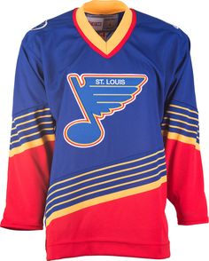 8d275fee8fd 13 Best Hockey Sweaters images | Hockey sweater, Hockey logos ...