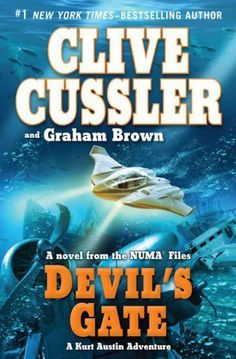 Clive+Cussler+Book+List | free clive cussler books author cusslers the th novel in