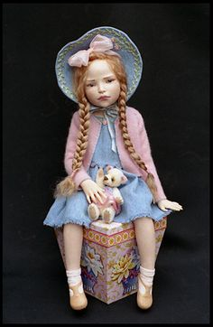 Gallery2005 Doll 10 Dale Zentner