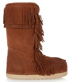 Moon boots Aquazzura