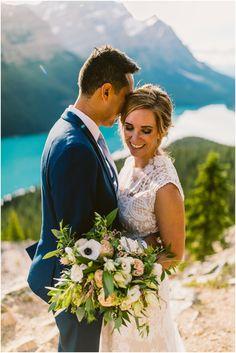 Tony and Ashley // Rocky Mountain Elopement Destination Wedding Locations, Destination Wedding Photographer, Wedding Flower Inspiration, Wedding Flowers, Elopement Dress, Mountain Elopement, Hawaii Wedding, Elopements, Beautiful Islands
