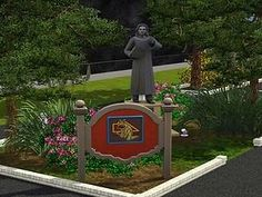 Mod The Sims - University For Your Home World