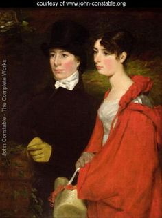 Ann and Mary Constable - John Constable - www.john-constable.org