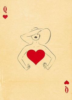 Queen of Hearts | House of Beccaria#