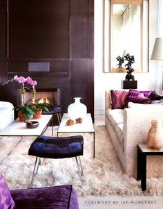 """JWS Interiors """"Affordable Luxury"""": The """"Ultimate Room"""""""