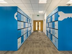 The Hotlocker Signature is a range of customizable, secure and personalised designer office lockers for cutting-edge brands. Office Lockers, Coat Rail, Swipe Card, Name Card Holder, Combination Locks, Desk Storage, Storage Solutions, Office Furniture, Range
