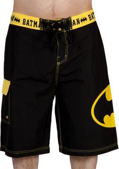 Summer gear Batman Boardshorts Batman T Shirt 99f55561e8a14