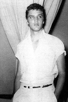 Fotos - der junge Elvis - Seite 2