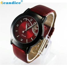 Fabulous new Luxury Pretty Quartz Wrist watches women. Brand Name: HcandiceGender: WomenStyle: Fashion & CasualMovement: QuartzCase Material: AlloyBand Length: 24 cmClasp Type: BuckleWater Resistance Depth: No waterproofFeature: NoneDial Diameter: 38 mmModel Number: Montre,Orologio,reloj,bayan kol saati,HorlogeBoxes & Cases Material: No packageDial Window Material Type: GlassCase Shape: RoundBand Material Type: LeatherBand Width: 18 mmCase Thickness: 8 mmItem Type: Quartz...