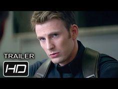 Capitán América y El Soldado del Invierno - Trailer Oficial - Español Latino…