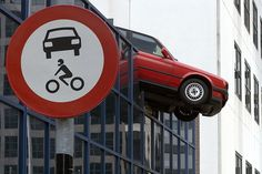 ' Urban Art' by DaDimple, via Flickr