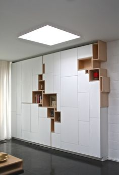Cabinet Design | Filip Janssens