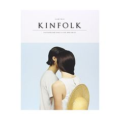 Kinfolk Volume 12 The Saltwater Issue (395 UAH) ❤ liked on Polyvore featuring filler