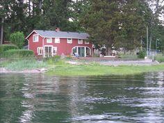 Gladwin Beach Christmas House on Hood Canal