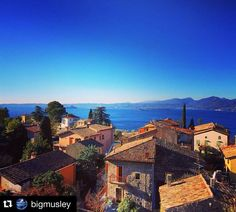 Albisano, Torri del Benaco (VR) - Lago di Garda / Lake Garda / Gardasee #PhotoGC @GardaConcierge
