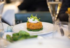 The Ivy Grill in London is prefect for a big Lunch or Dinner. In the heart of Covent Garden.
