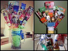 Diy Gifts In Jars Ideas