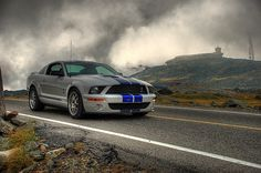 Ford mustang 2007 pictures