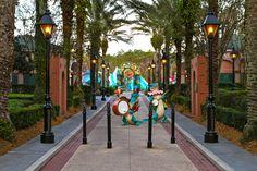 I miss this place! Disney World Honeymoon, Disney World Hotels, Disney World Resorts, Disney Vacations, Disney Trips, Vacation Destinations, Disney Parks, Walt Disney World, Disney Theme