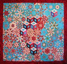 1000 Images About One Block Wonder Quilts On Pinterest