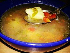 #turkeysoup #lunch