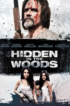 Watch Hidden in the Woods (2014) Full Movie HD Free Download