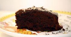 De lekkerste chocoladetaart EVER
