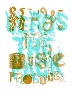 New Letterings Typography 2014...VALISTIKA