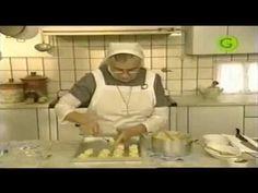 parte 2/2  - Carne marinada con bombas de papa - Hermana Bernarda